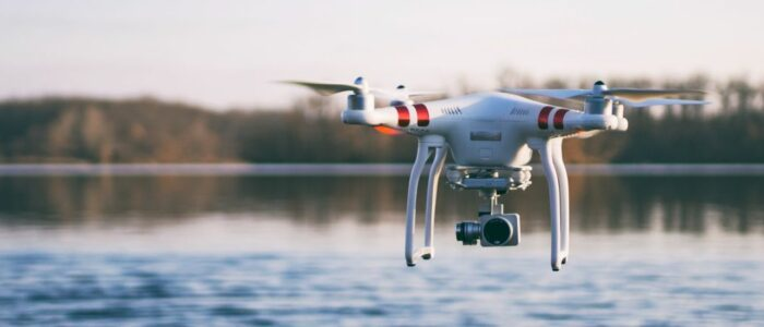 eiendomsfoto dronefoto